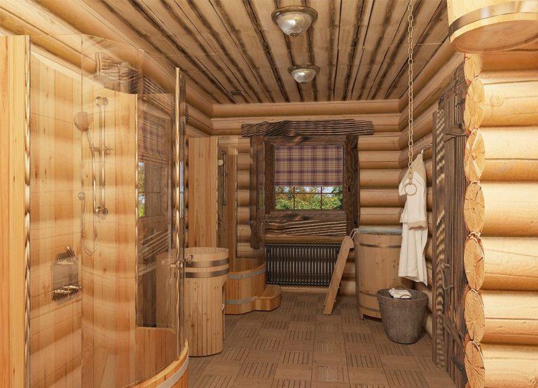 designe  sauna  02 768x554 - Бани