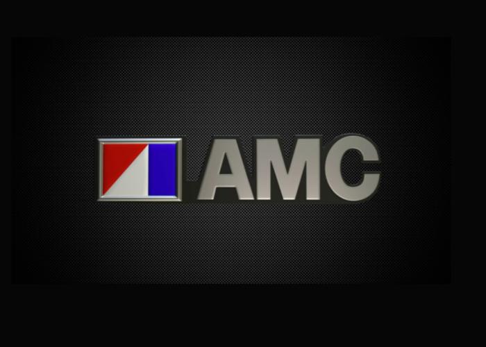 AMC - интерьер  - всефото.рф