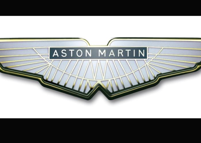 Aston Martin - интерьер  - всефото.рф
