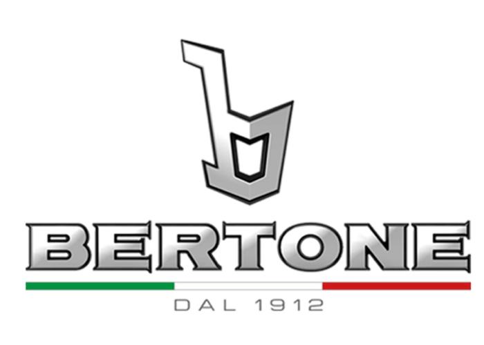 Bertone - интерьер  - всефото.рф