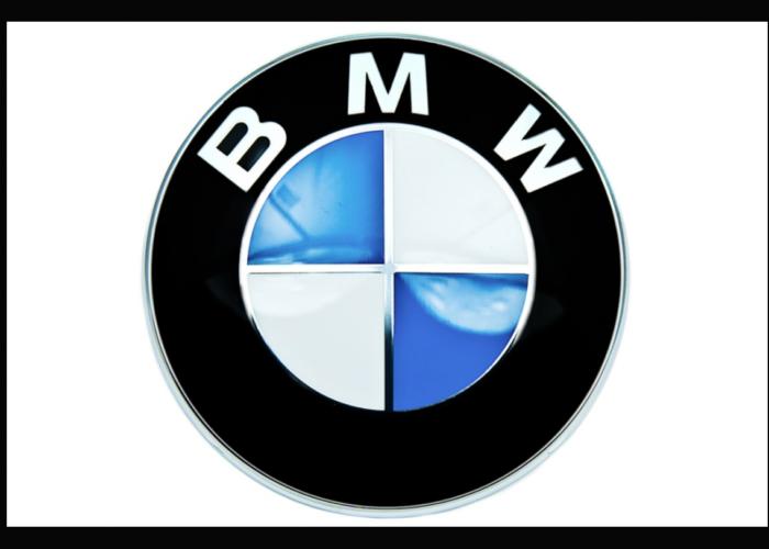 BMW - интерьер  - всефото.рф