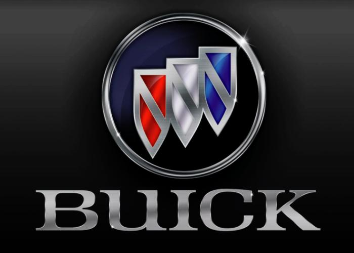 Buick - интерьер  - всефото.рф