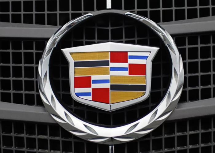 Cadillac - интерьер  - всефото.рф