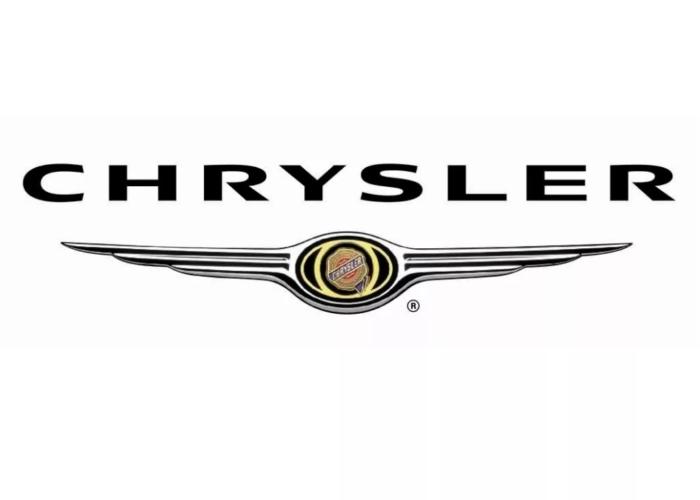 Chrysler - интерьер  - всефото.рф