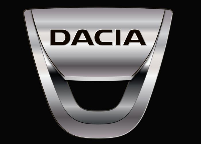 Dacia - интерьер  - всефото.рф