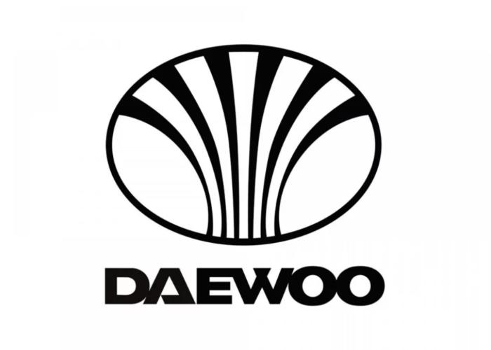 Daewoo - интерьер  - всефото.рф