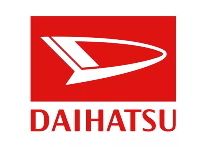 Daihatsu - интерьер  - всефото.рф