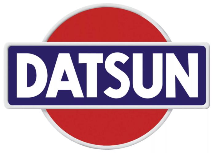 Datsun - интерьер  - всефото.рф
