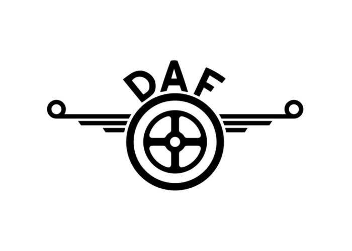 DAF - интерьер  - всефото.рф