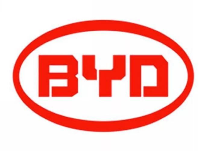 BYD - интерьер  - всефото.рф