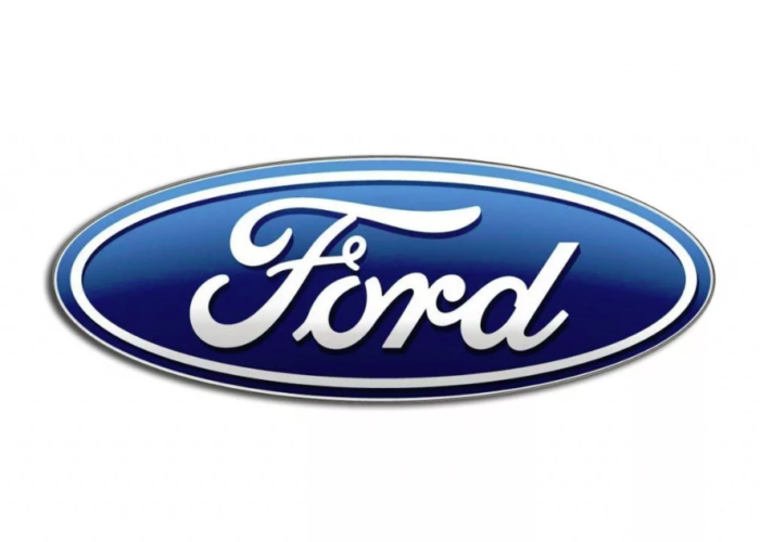 Ford - интерьер  - всефото.рф