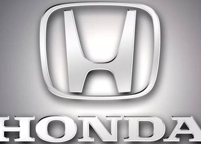 Honda - интерьер  - всефото.рф