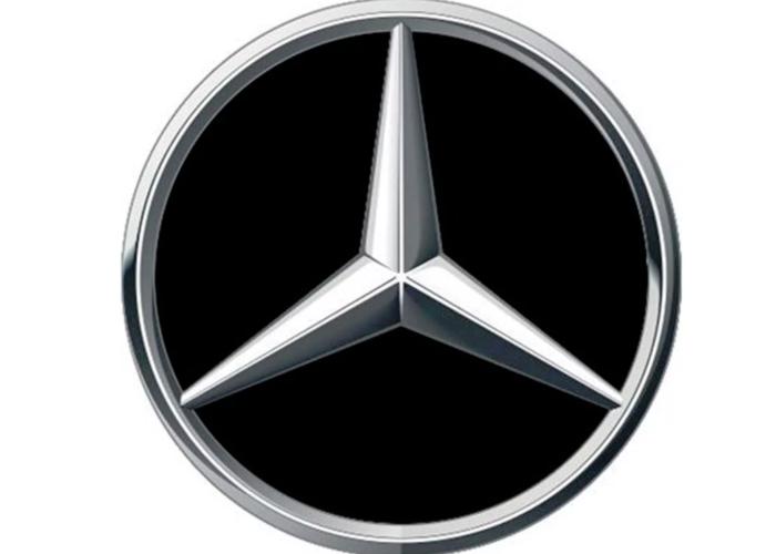 Mercedes - интерьер  - всефото.рф