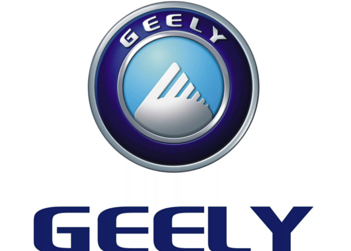 Geely - интерьер  - всефото.рф