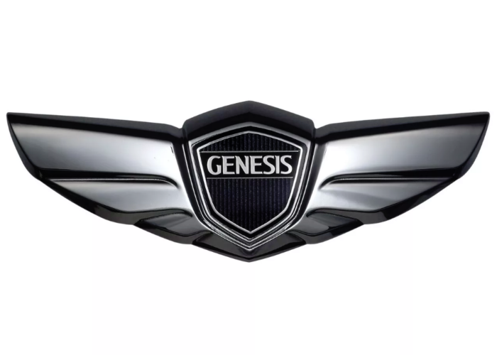 Genesis - интерьер  - всефото.рф
