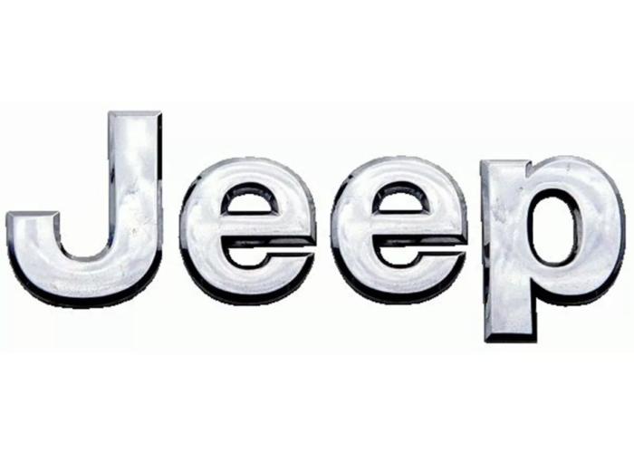Jeep - интерьер  - всефото.рф