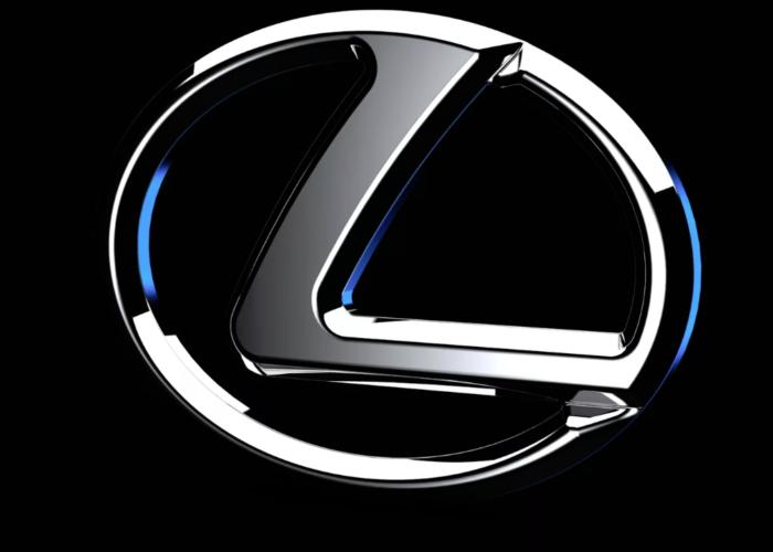 Lexus - интерьер  - всефото.рф