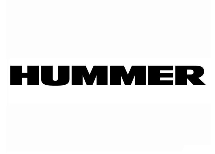 Hummer - интерьер  - всефото.рф