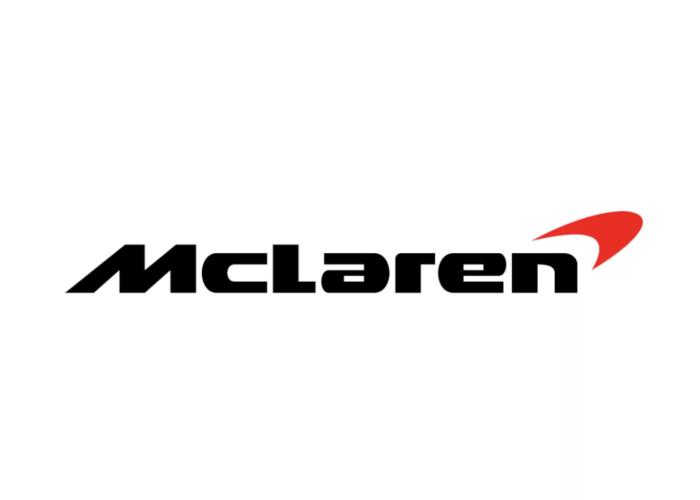 McLaren - интерьер  - всефото.рф