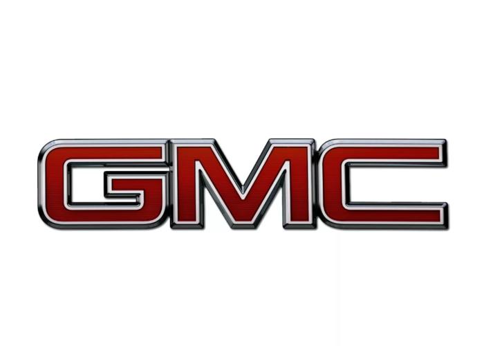 GMC - интерьер  - всефото.рф