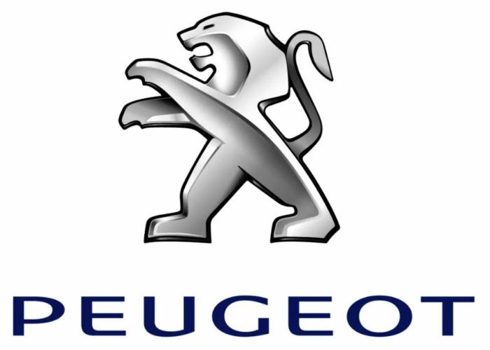 Peugeot - интерьер  - всефото.рф