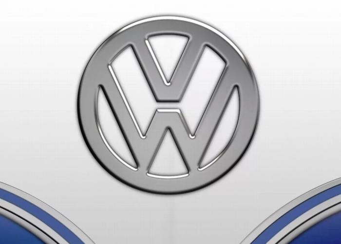 Volkswagen - интерьер  - всефото.рф
