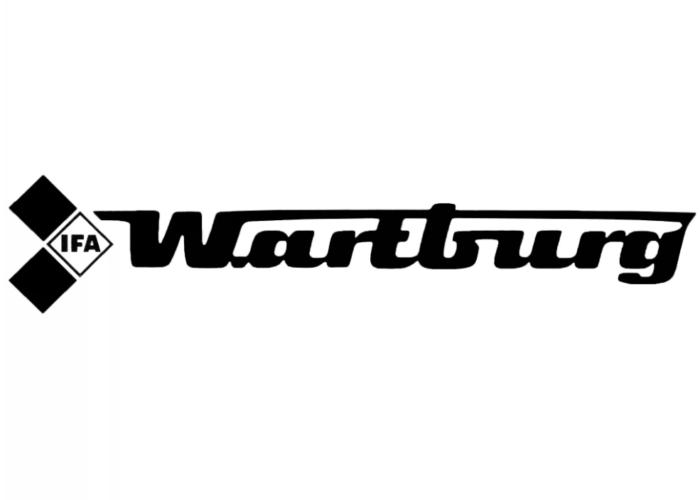Wartburg - интерьер  - всефото.рф