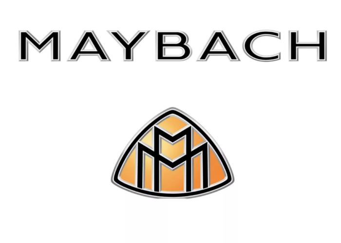 Maybach - интерьер  - всефото.рф
