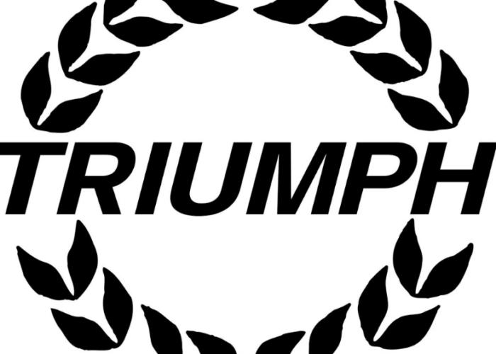 Triumph - интерьер  - всефото.рф