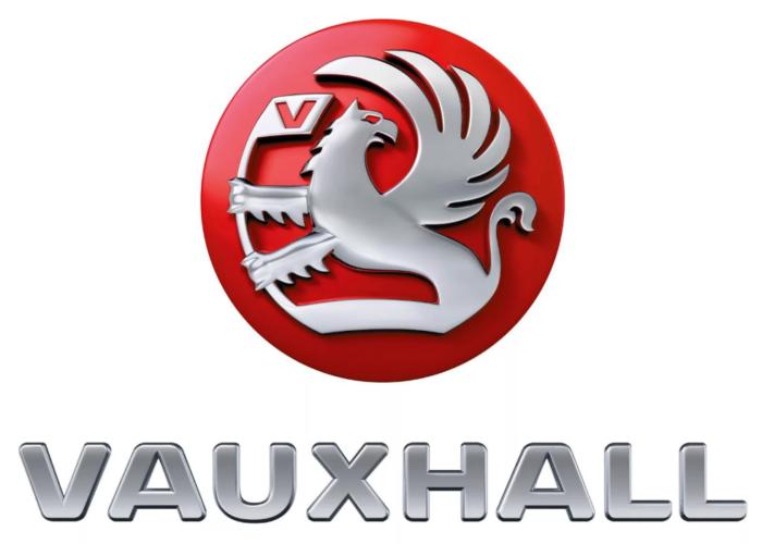 Vauxhall - интерьер  - всефото.рф