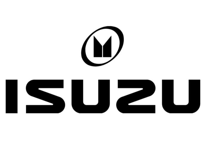 Isuzu - интерьер  - всефото.рф