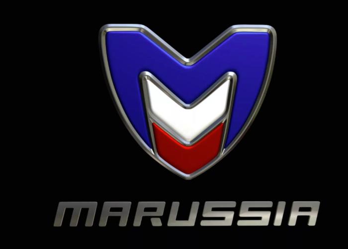 Marussia - интерьер  - всефото.рф