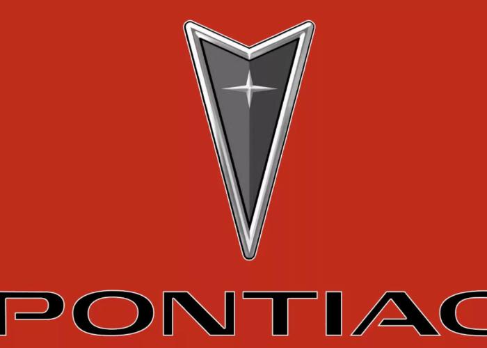 Pontiac - интерьер  - всефото.рф