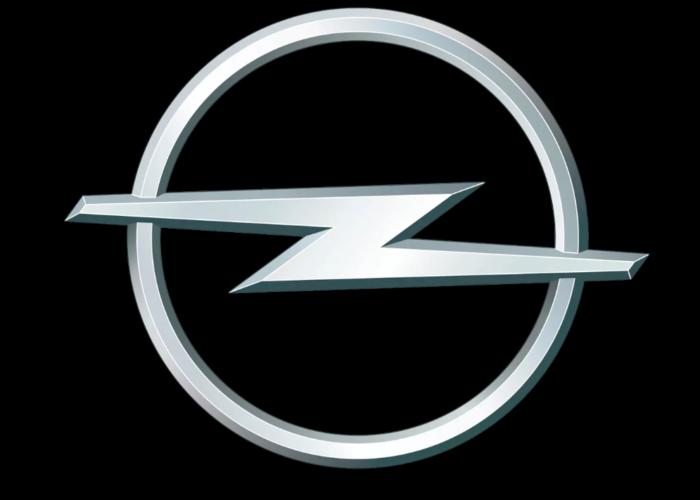 Opel - интерьер  - всефото.рф
