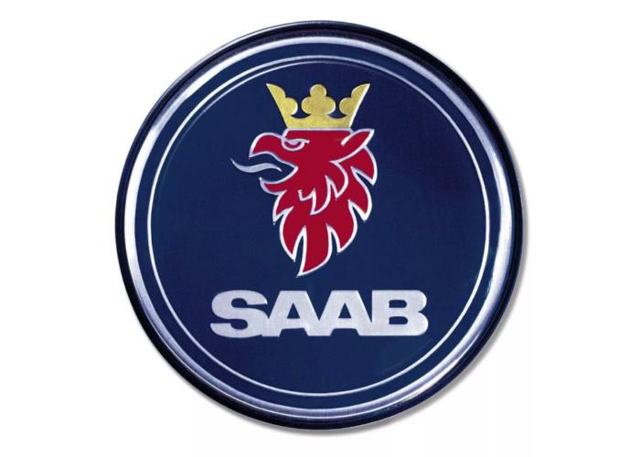 Saab - интерьер  - всефото.рф