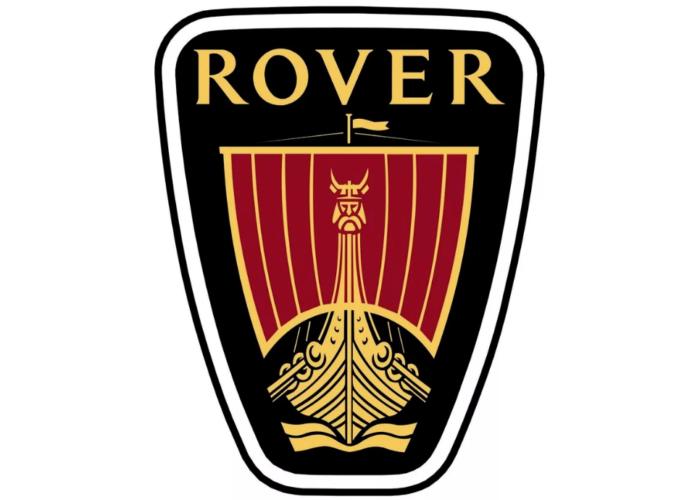Rover - интерьер  - всефото.рф