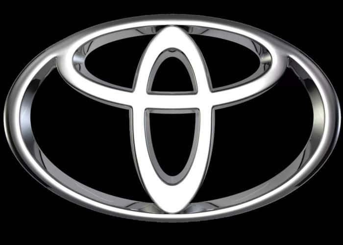 Toyota - интерьер  - всефото.рф
