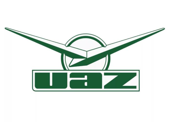 УАЗ - интерьер  - всефото.рф