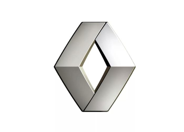 Renault - интерьер  - всефото.рф