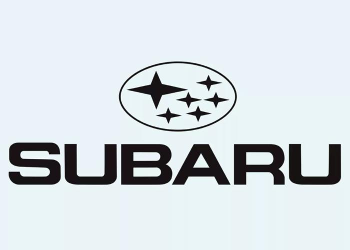 Subaru - интерьер  - всефото.рф