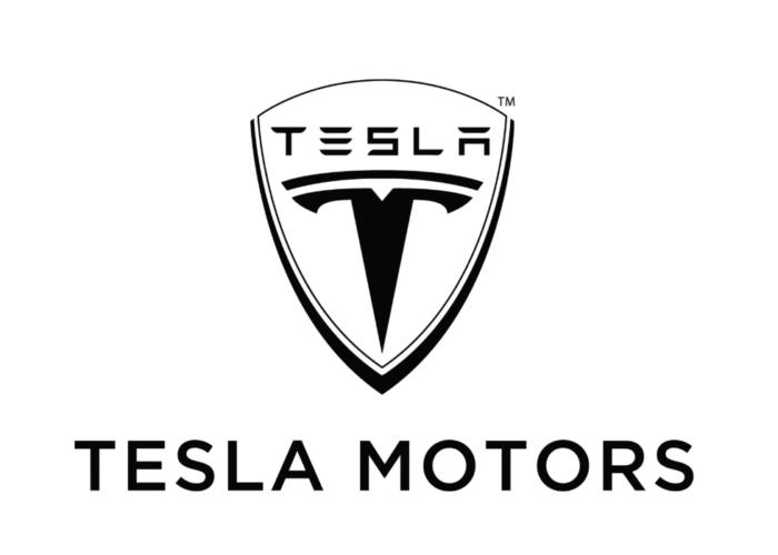 Tesla - интерьер  - всефото.рф
