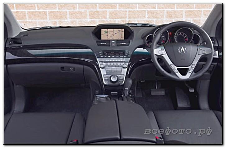 43 - Acura