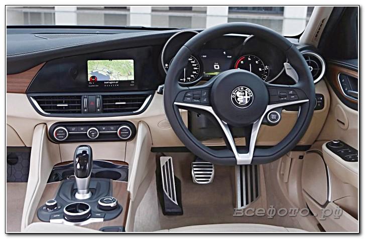 3 - Alfa Romeo