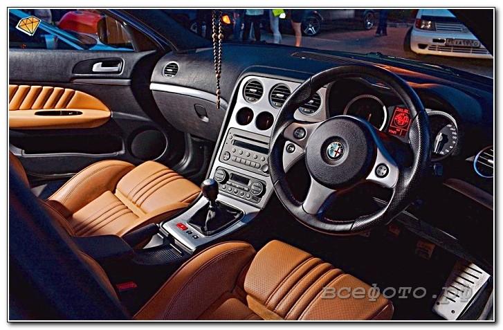 38 - Alfa Romeo