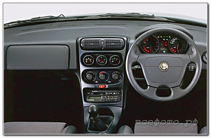 43 - Alfa Romeo
