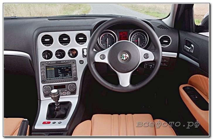 6 - Alfa Romeo