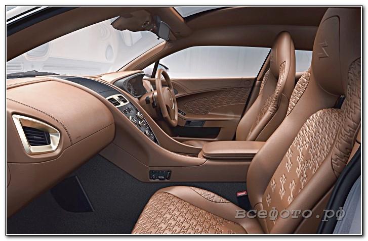 11 - Aston Martin