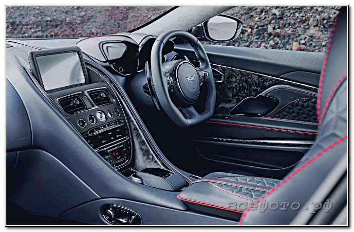14 - Aston Martin