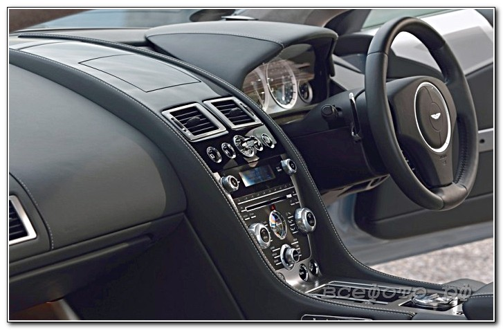 16 - Aston Martin