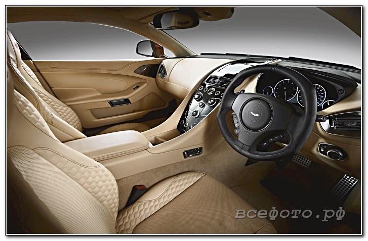 18 - Aston Martin